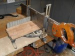 My antique miter saw